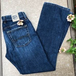 🎈🍀Lucky Brand Classic Rider Jeans